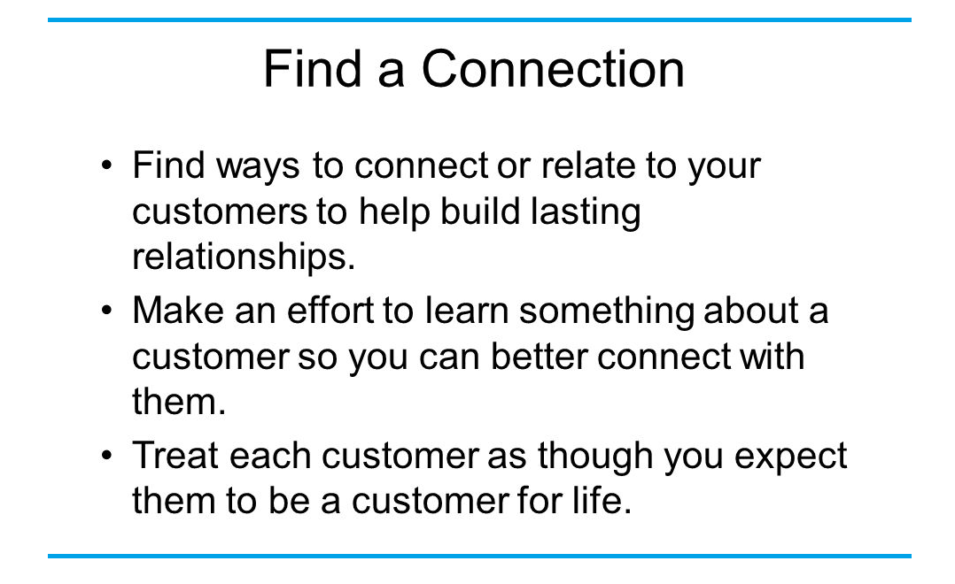 The 13 Step Guide to Finding and Connecting with Your Ideal Customer